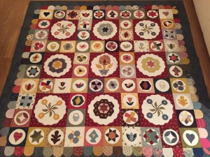 quilt Sue Daley