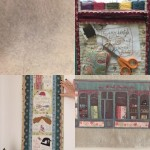 Guatas que usamos en patchwork para quilt
