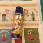 spray adhesivo patchwork