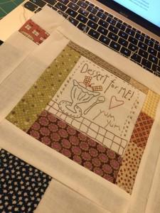 blog patchwork