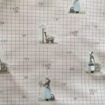Mis nuevas telas de patchwork Elm Cottage