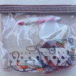 Tutorial cómo hacer tu bolsa de plástico
