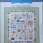 Sew Along Quilt Bee Happy preparándome