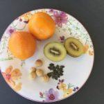 Patchwork de alimentos antienvejecimiento