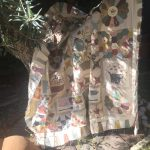 Quilt Gossip in the Garden de Anni Downs