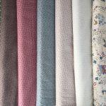 Nuevas telas patchwork Lynette Anderson Summer Holidays