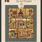 Nuevo BOM Welcome Home in Autumn Quilt