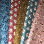 Mis nuevas telas de Edita Sitar Laundry Baskets Quilts