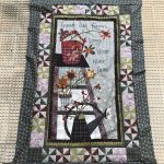 Top Quilt My Back Porch de One Sister