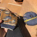 Razones por las que tejer calcetines