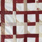 Curso monográfico Madrid patchwork quilt rápido