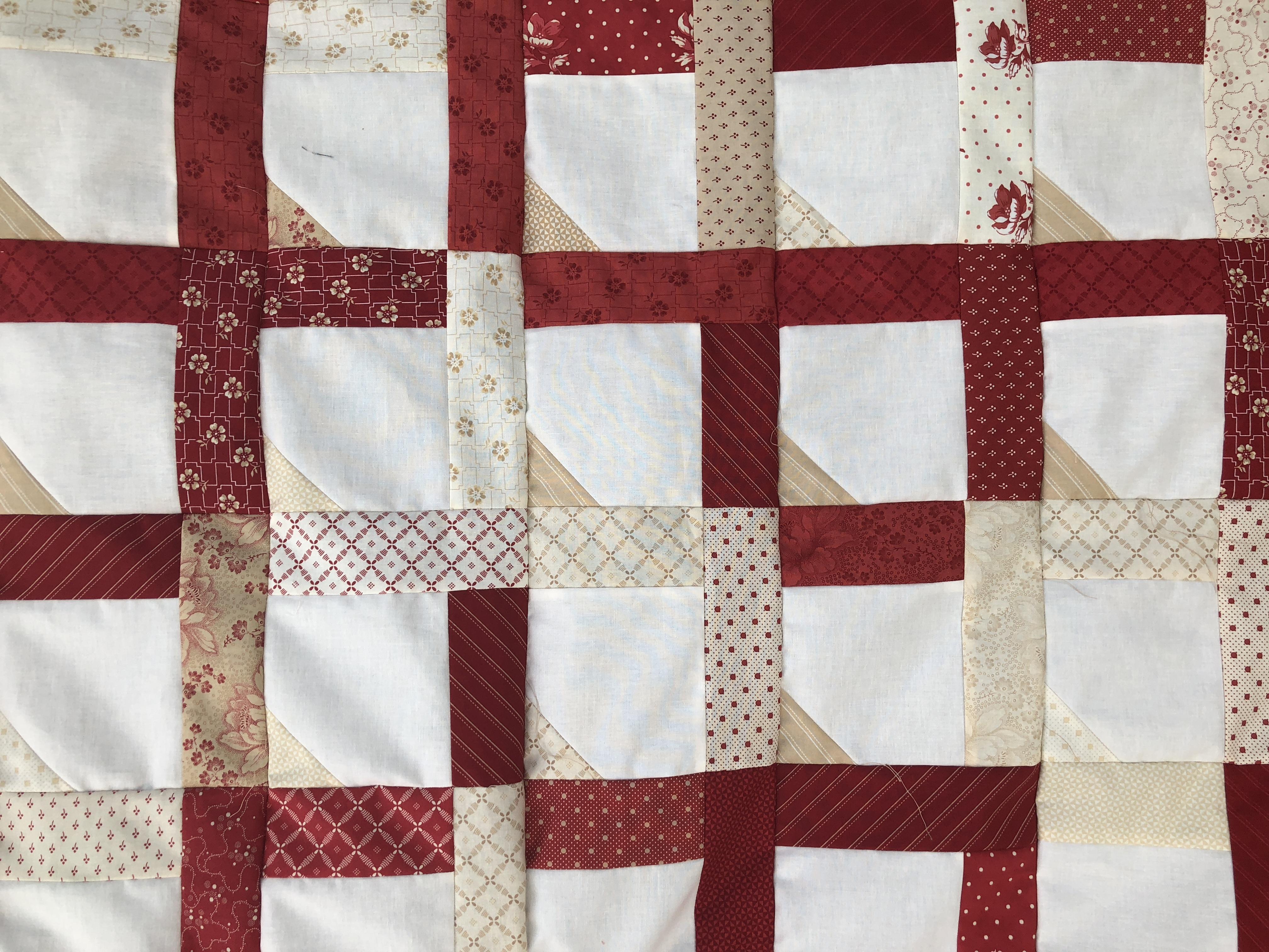 Curso monogr fico madrid patchwork quilt r pido la vida en patchwork - Casarse rapido en madrid ...