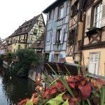 Viaje a la feria de patchwork en Alsacia