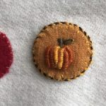Labores de invierno con lana