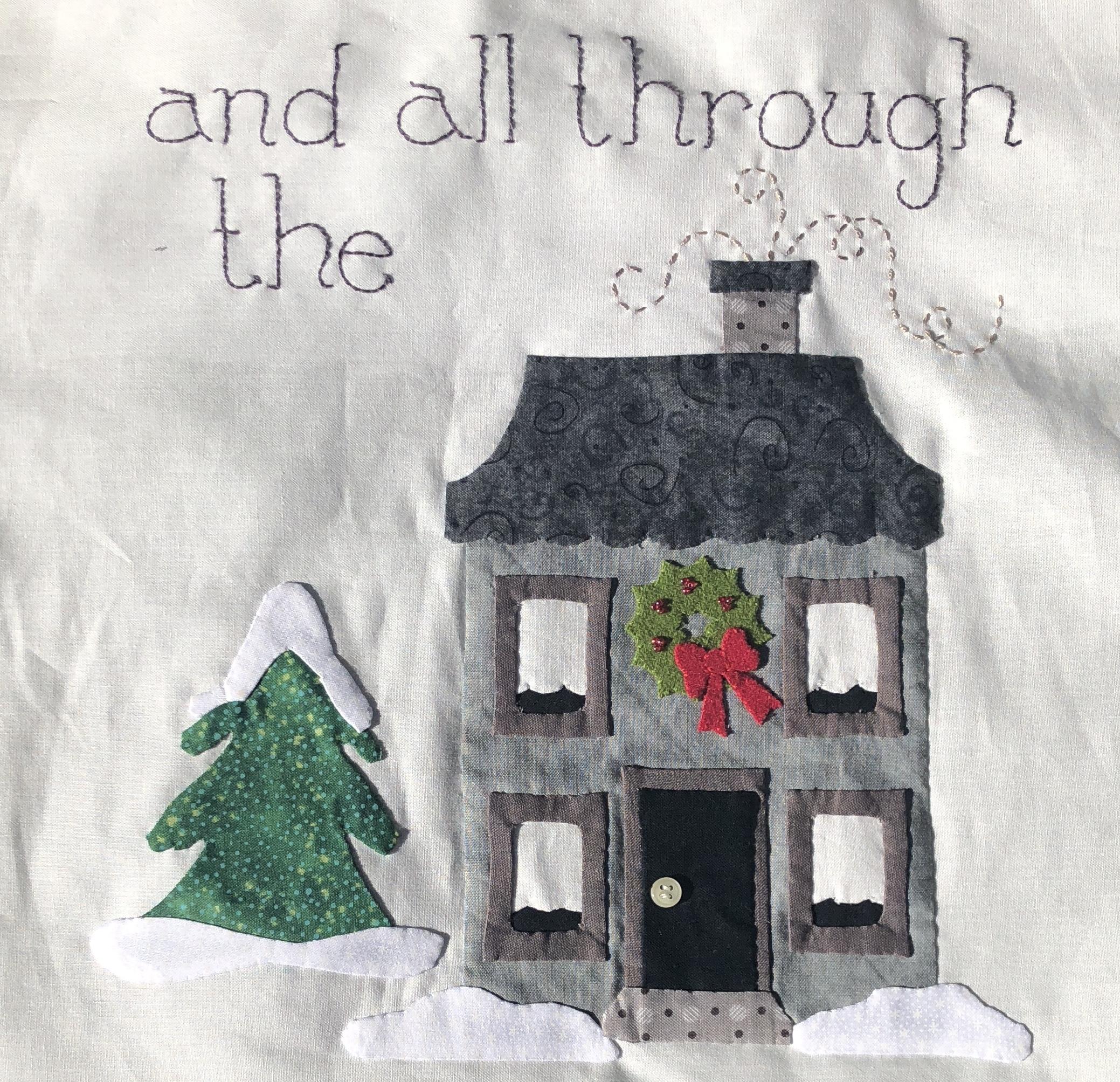 Navidad Archives - LA VIDA EN PATCHWORK