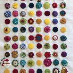 Chao 2018 desde este blog de patchwork y bordado