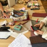 Clases de patchwork costura en Madrid