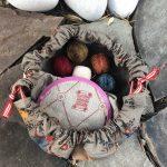 Mystery SAL primavera en patchwork