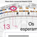 Feria Patchwork Madrid Wanda